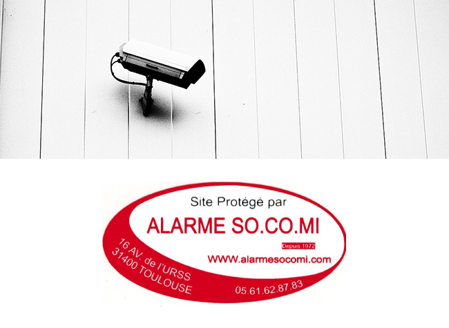 ALARME SO.CO.MI